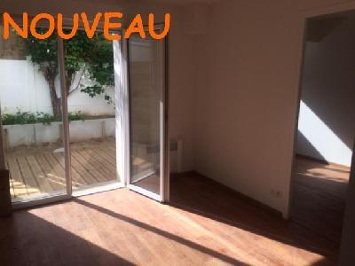 Appartement  , Agence Immobilière Abri-mer, dans le département du Pas-de-Calais