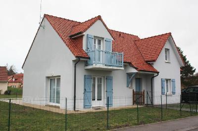 MAISON RECENTE MERLIMONT, Agence Immobilière UnChezVous, dans les départements de l'Ariège et de l'Aude