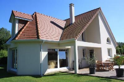 MAISON MERLIMONT, Agence Immobilière UnChezVous, dans les départements de l'Ariège et de l'Aude