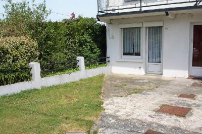 Appartement 2 pièce(s)  de 26 m² env. , Agence Immobilière Abri-mer, dans le département du Pas-de-Calais