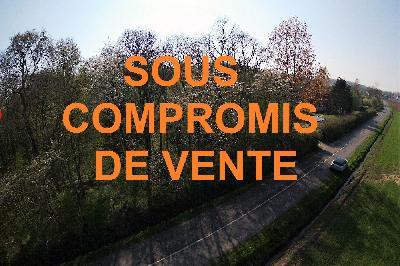 Terrain  de 6417 m² env. , Agence Immobilière Abri-mer, dans le département du Pas-de-Calais