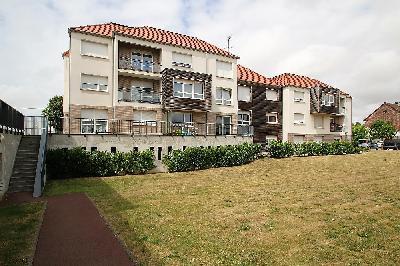 Appartement 3 pièce(s)  de 67 m² env. , Agence Immobilière Abri-mer, dans le département du Pas-de-Calais