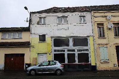 Immeuble  de 500 m² env. , Agence Immobilière Abri-mer, dans le département du Pas-de-Calais