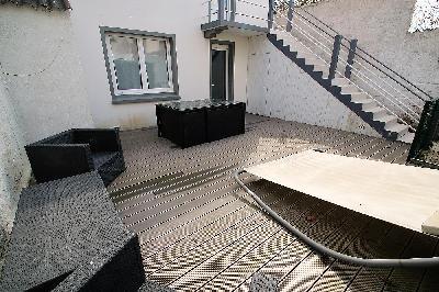 Appartement 1 pièce(s)  de 25 m² env. , Agence Immobilière Abri-mer, dans le département du Pas-de-Calais