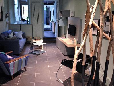 Maison 4 pièce(s)  de 118 m² env. , Agence Immobilière Abri-mer, dans le département du Pas-de-Calais