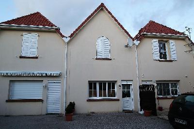 MAISON 2 CHAMBRES MERLIMONT, Agence Immobilière UnChezVous, dans les départements de l'Ariège et de l'Aude