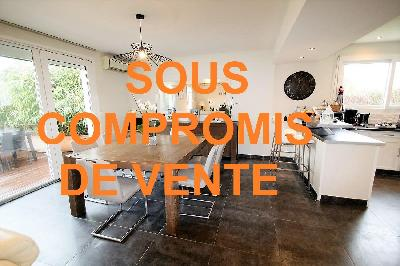 Maison 4 pièce(s)  de 106 m² env. , Agence Immobilière Abri-mer, dans le département du Pas-de-Calais