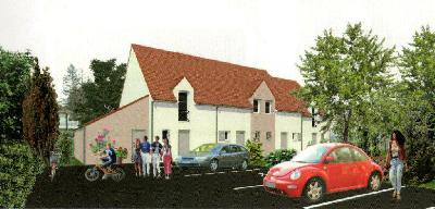 MAISON NEUVE STELLA, Agence Immobilière UnChezVous, dans les départements de l'Ariège et de l'Aude