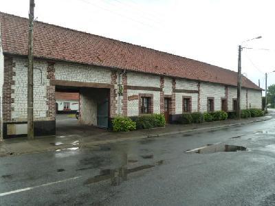 Maison 8 pièce(s)  de 250 m² env. , Agence Immobilière Abri-mer, dans le département du Pas-de-Calais