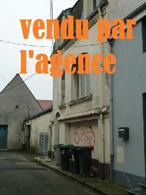 Immeuble  de 150 m² env. , Agence Immobilière Abri-mer, dans le département du Pas-de-Calais