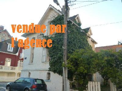 Maison 7 pièce(s)  , Agence Immobilière Abri-mer, dans le département du Pas-de-Calais