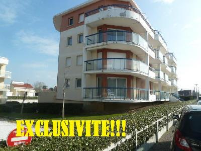 Appartement Merlimont, Agence Immobilière Merlimont