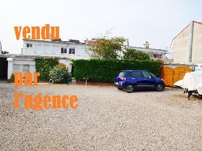 Appartement 4 pièce(s)  de 40 m² env. , Agence Immobilière Abri-mer, dans le département du Pas-de-Calais