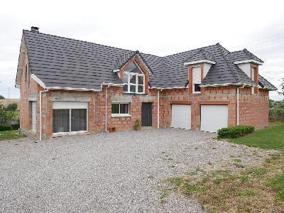 Maison 8 pièce(s)  de 165 m² env. , Agence Immobilière Abri-mer, dans le département du Pas-de-Calais