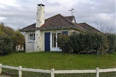Maison 5 pièce(s)  de 65 m² env. , Agence Immobilière Abri-mer, dans le département du Pas-de-Calais