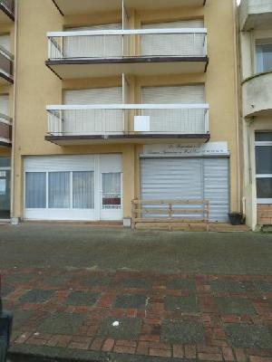 Appartement 3 pièce(s)  de 48 m² env. , Agence Immobilière Abri-mer, dans le département du Pas-de-Calais