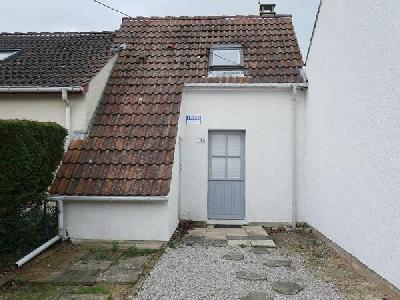 Maison 3 pièce(s)  , Agence Immobilière Abri-mer, dans le département du Pas-de-Calais