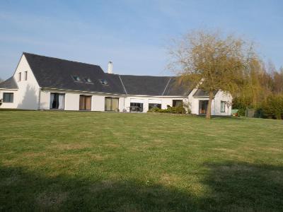 Maison 11 pièce(s)  de 329 m² env. , Agence Immobilière Abri-mer, dans le département du Pas-de-Calais