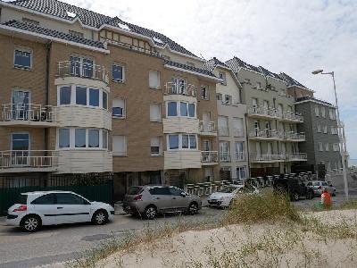 Appartement 2 pièce(s)  de 45 m² env. , Agence Immobilière Abri-mer, dans le département du Pas-de-Calais