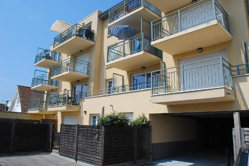 APPARTEMENT 2 CHAMBRES 62155 MERLIMONT PLAGE