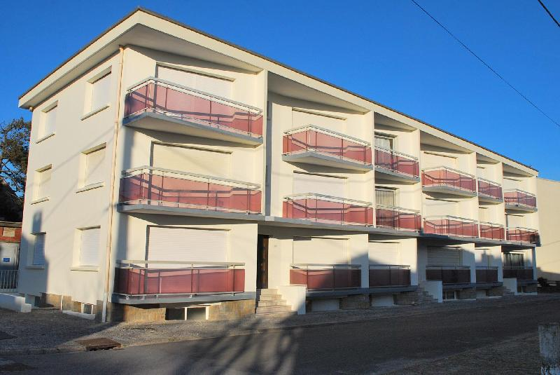 APPARTEMENT TYPE 2 62155 MERLIMONT A VENDRE
