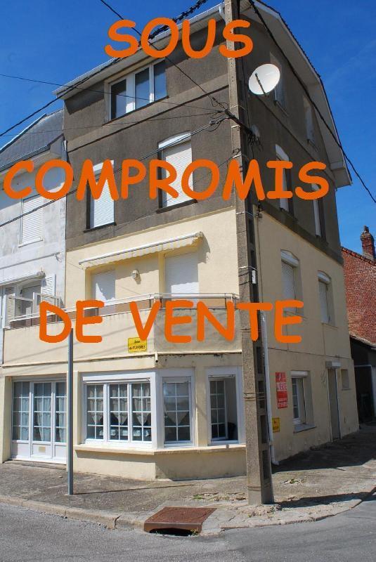 MERLIMONT PLAGE APPARTEMENT RDC 2 CHAMBRES