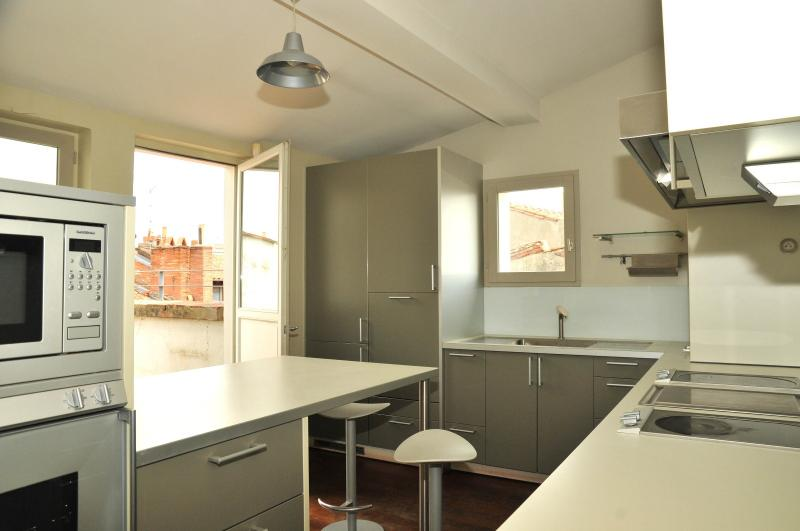 Location appartement toulouse cogimmo toulouse for Location de garage toulouse