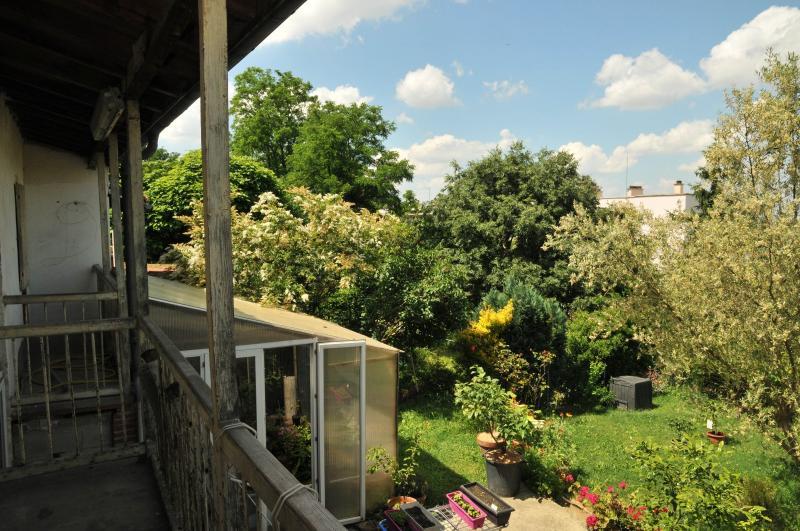 LHERS / Av Castres : Toulousaine à rénover avec jardin TOULOUSE