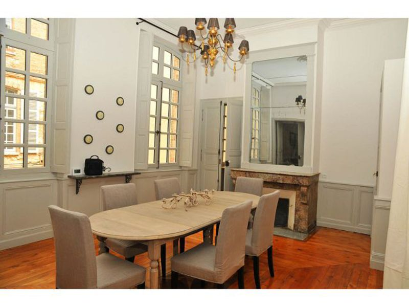 Location appartement toulouse cogimmo toulouse - Location studio meuble saint etienne ...