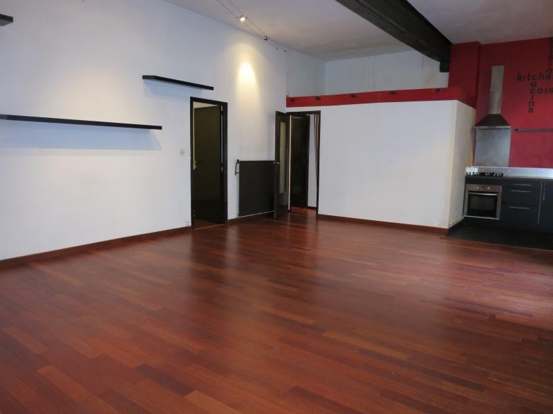 ESQUIROL : T2 contemporain de 72 m² TOULOUSE