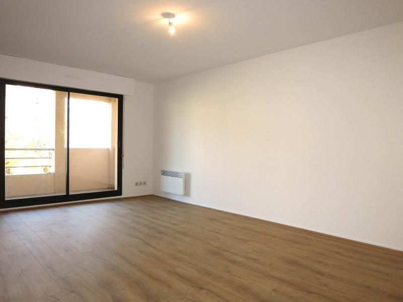 BLAGNAC Centre : T3 de 66 m² entièrement rénové avec balcon et parking BLAGNAC