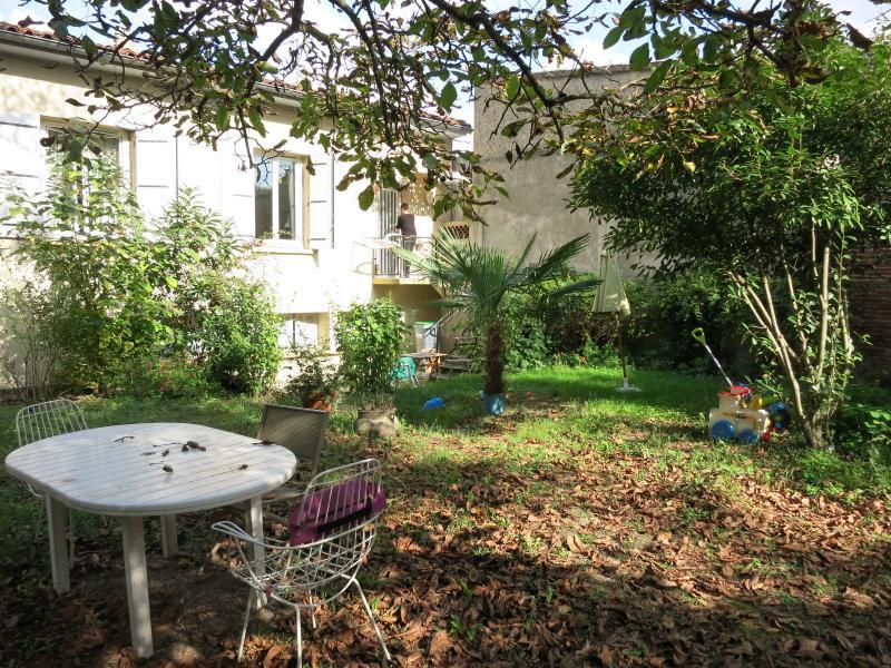 Saint Martin Centre : T4 de 80 m² avec jardin privatif TOULOUSE