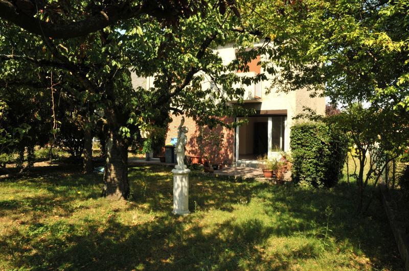 Maison avec Jardin ensoleillé au centre de Ramonville RAMONVILLE ST AGNE