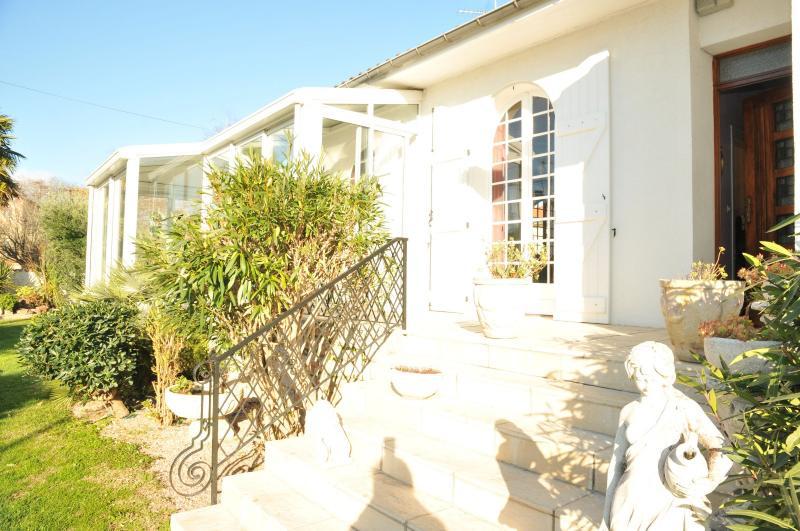 Centre Muret : Agréable maison de 170 m2 avec jardin arboré MURET