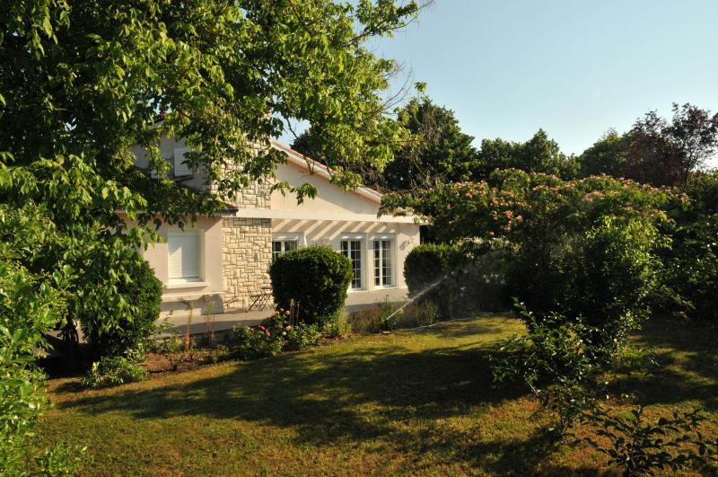 TOURNEFEUILLE : Très belle villa sur 1000 m² de terrain arboré TOURNEFEUILLE