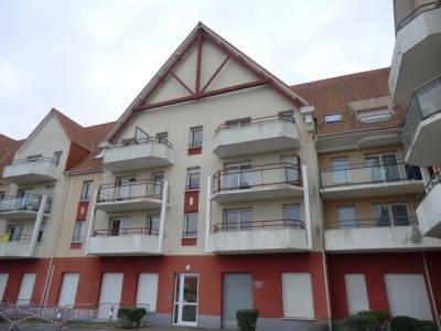 Vente BERCK SUR MER, Appartement 46 m² - 2 pièces