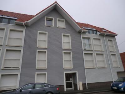 Vente BERCK SUR MER, Appartement 30 m² - 1 pièce - Parking