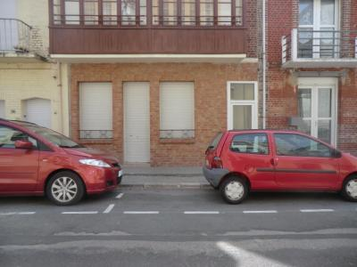 Vente BERCK SUR MER, Appartement 21 m²