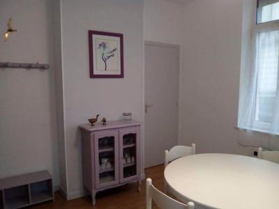 Vente BERCK SUR MER, Appartement 52 m² - 3 pièces