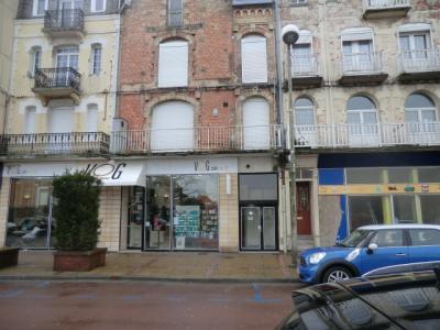 Vente BERCK SUR MER, Appartement 80 m² - 4 pièces