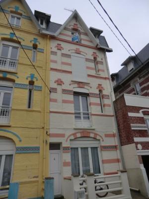 Vente BERCK SUR MER, Appartement 26 m² Vue Mer
