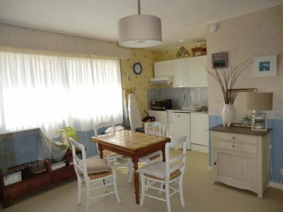 Vente BERCK Plage, Appartement 25 m² - parking