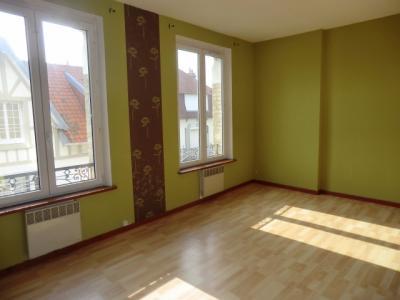 Vente BERCK SUR MER, Appartement 41 m² - 2 pièces