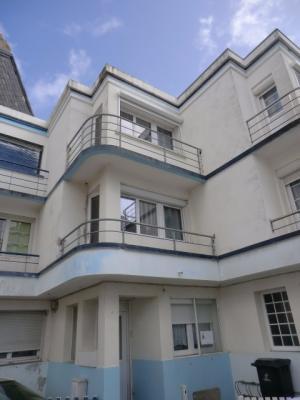 Immeuble de 3 appartements-  BERCK Plage