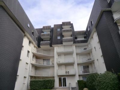 Vente BERCK SUR MER, Appartement 40 m² - 2 pièces