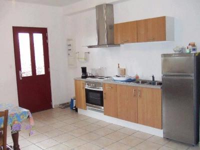 Vente BERCK SUR MER, Appartement 48 m² - 3 pièces