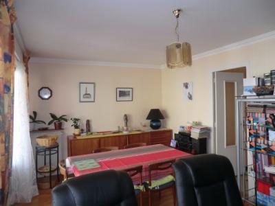Vente BERCK SUR MER, Appartement 70 m² - 3 pièces