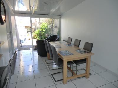 Vente BERCK SUR MER, maison 148 m² - Proximité commerces et plage