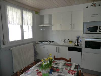 Vente BERCK SUR MER, maison 112 m² - 4 pièces