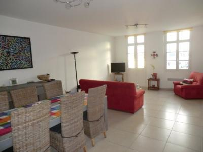 Vente BERCK SUR MER, Appartement 82 m² - 3 pièces